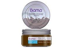 Krem do obuwia BAMA Premium w słoiczku 039 Kasztanowy