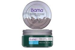 Krem do obuwia BAMA Premium w słoiczku 081 Zielony Sosnowy