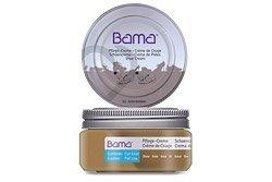 Krem do obuwia BAMA Premium w słoiczku 099 Złoto Metalik