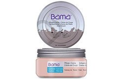 Krem do obuwia BAMA Premium w słoiczku 164 Pudrowy Róż