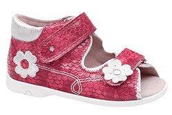 Sandałki dla dziewczynki KORNECKI 4962 Fuksja