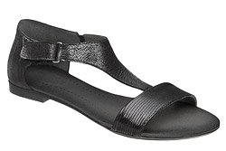 Sandały damskie VERONII 5007 Czarne
