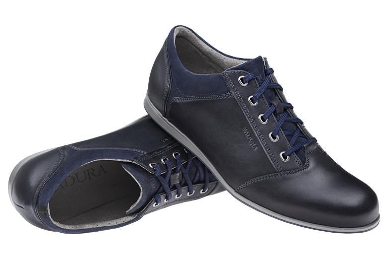 badura letnie buty męskie