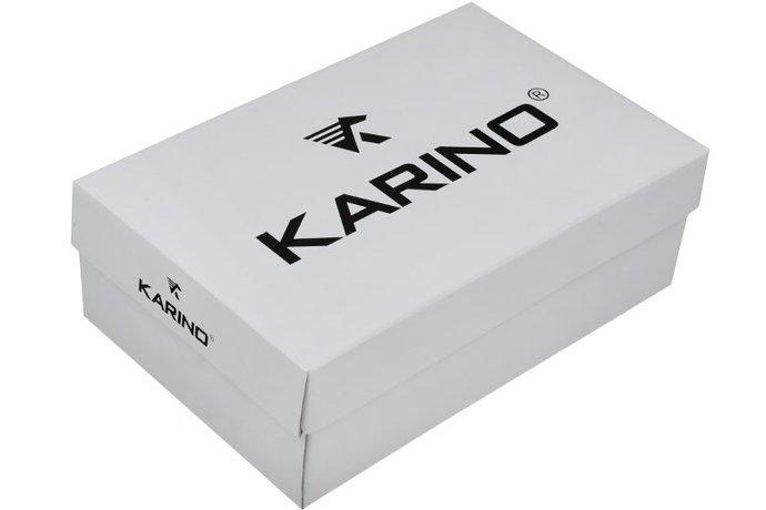 Botki KARINO 1024/003 Czarne ocieplane Workery
