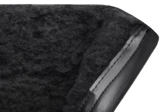Kozaczki zimowe KORNECKI 4586 Czarne ocieplane