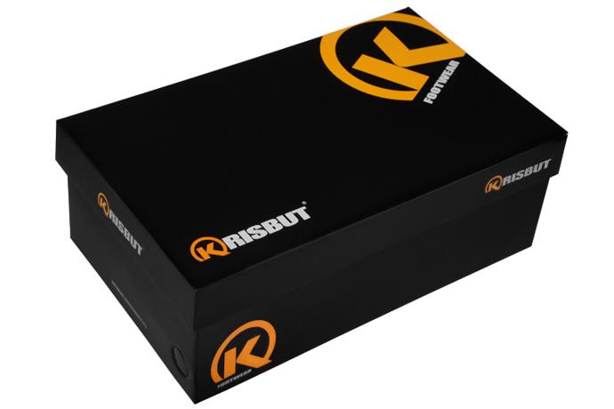 Mokasyny Sandały wsuwane KRISBUT 4503-1