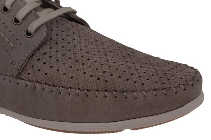 Mokasyny sznurowane buty KRISBUT 4511-5