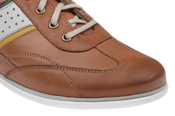Półbuty Sneakersy KRISBUT 4728-3-1