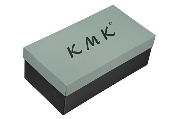 Półbuty komunijne wizytowe Lakierki buty KMK 83 Czarne L