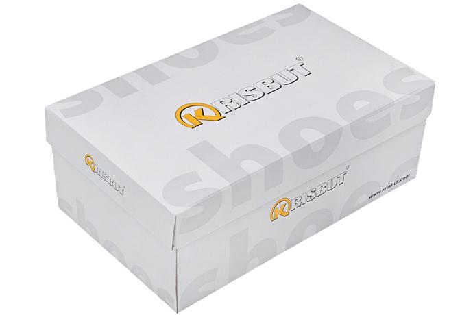 Półbuty sznurowane KRISBUT 4590-4-1