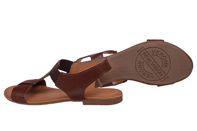 Sandały damskie VERONII 3495