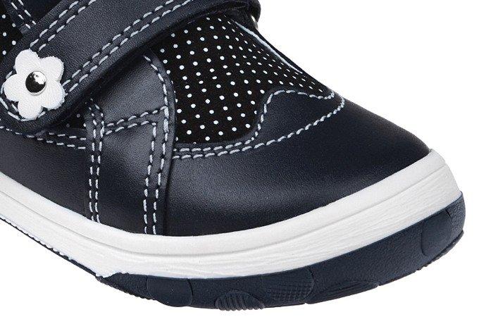 Trzewiki nieocieplane buty BARTEK 81786