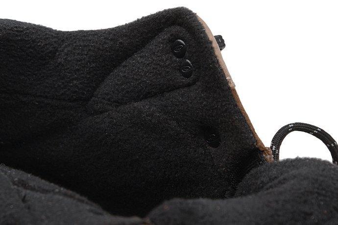 Trzewiki trekkingowe NIK 02-0175-011 Beżowe Brązowe