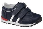 Sneakersy Półbuty na rzepy KORNECKI 4676