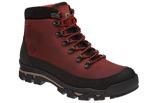 Trzewiki trekkingowe BADURA 4618-257 Czerwone